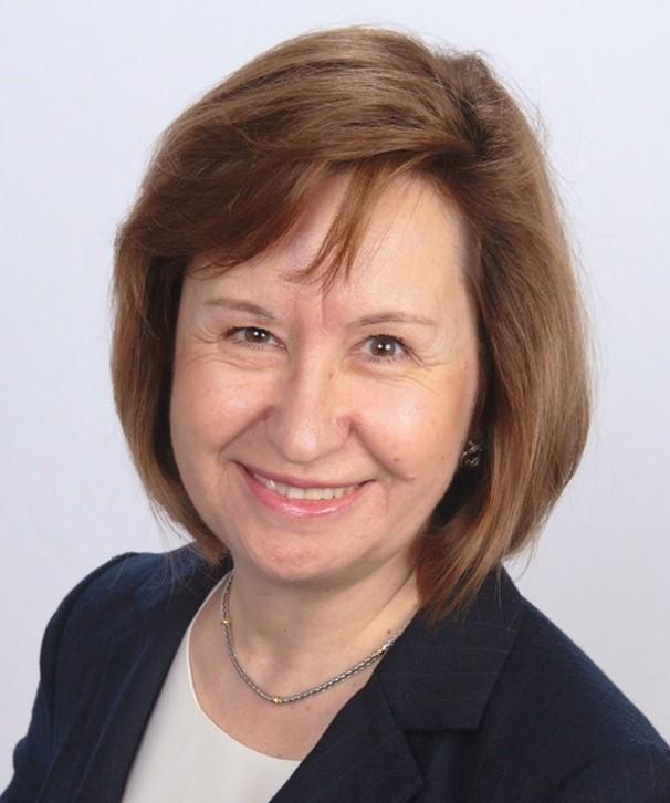 Dr. Irina Kunovskaya